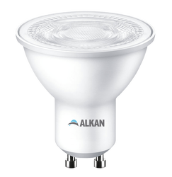 ALKAN - 5W GU10 Duy 3000K LED Ampul