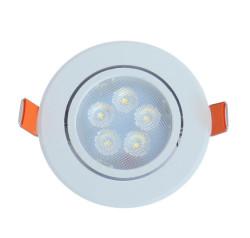 ALKAN - 5W Smd LED Spot Armatür 3000K