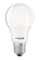 ALKAN - 6W E27 Duy 4000 Kelvin LED Ampul