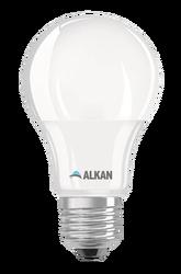 ALKAN - 9W E27 Duy 4000 Kelvin LED Ampul