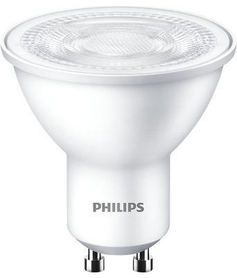 Essential LED 3.2W GU10 2700K Ampul