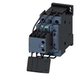 SIEMENS - Kompanzasyon Kontaktörü 400 V AC 6..16 7kVAR 1NO+2NC S0