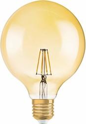 LEDVANCE - 1906 LED GLOBE 7W/825 230V FİLGDE27FS1