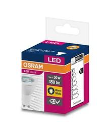 OSRAM - Value Par16 36D 5W 2700K GU10 LED Ampul