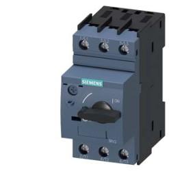 SIEMENS - Motor Koruma Şalteri 1 1-1 6A 100kA S00