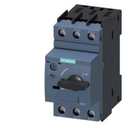 SIEMENS - Motor Koruma Şalteri 27-32A 55kA S0