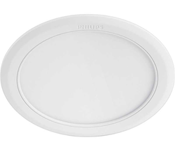 PHILIPS - 59537 MCSLITE 200 15W 6500K WH RECESSED