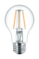 PHILIPS - CLA LEDBulb ND 4-40W A60 E27 827 CL 929001237102