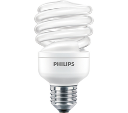 PHILIPS - ECONOMY TWISTER LC 20W WW E27 1CT/12