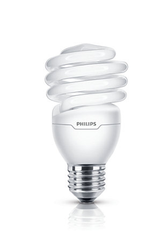 PHILIPS - ECONOMY TWISTER LC 23W CDL E27 1CT/12