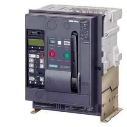 SIEMENS - Açık Tip Şalter 1250A 3WL1112-4Fb36-1AA2-LP
