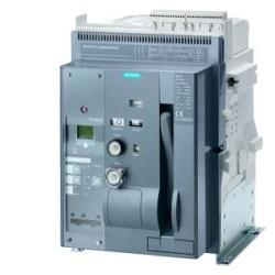 SIEMENS - Açık Tip Şalter 1600A 3WT8161-5UA70-0AA2-LP