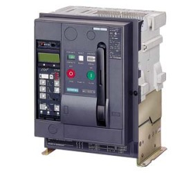 SIEMENS - Açık Tip Şalter 2000A 3WL1120-2BB32-1AA2-LP