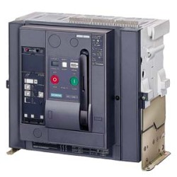 SIEMENS - Açık Tip Şalter 3200A 3WL1232-3CB32-1AA2-LP