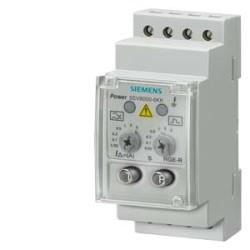 SIEMENS - Analog Kaçak Kom 5Sv8000-6Kk-LP