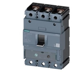 SIEMENS - Kompak Şalter 3VA1220-4EF32-0AA0 200A-LP