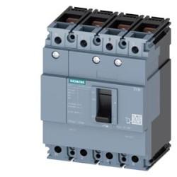 SIEMENS - Kompakt Şalter 125A 3VM1112-3ED42-0AA0-LP