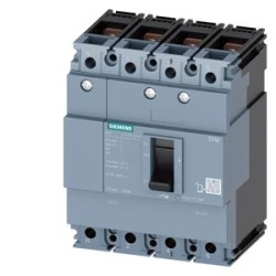 SIEMENS - Kompakt Şalter 160A 3VM1116-3ED42-0AA0-LP