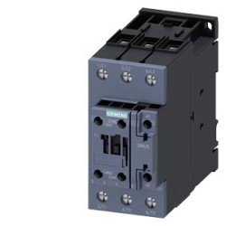SIEMENS - Kontaktör 3RT2035-1AP00-CP