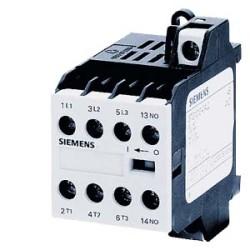SIEMENS - Mini Kontaktör 24V 3TG1010-0AC2-Cp