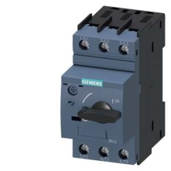 SIEMENS - Motor Koruma Şalteri 3RV2011-1JA10-CP