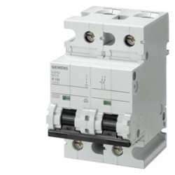 SIEMENS - Otomatik Sigorta C2X125A-LP