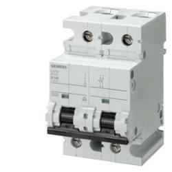 SIEMENS - Otomatik Sigorta C2X80A-LP