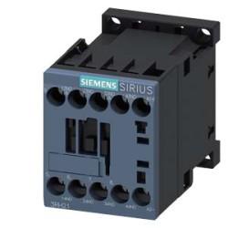 SIEMENS - Sırıus Yardımcı Kontaktör S00 4No 24 V Dc