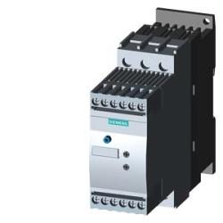 SIEMENS - Soft Starter3RW3026-1BB14-CP
