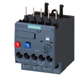 SIEMENS - Termik Röle 3RU2116-1AB0-CP