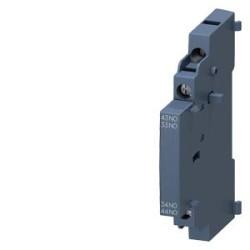 SIEMENS - Yardımcı Kontak 3RV2901-1B-CP