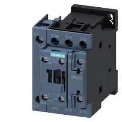 SIEMENS - Sırıus Kontaktör Ac 230V 4P 22 Kw 35A
