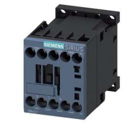 SIEMENS - Sırıus Yardımcı Kontaktör S00 3No+1Nc 110 V Ac