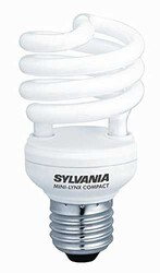 SYLVANIA - 23W 6500K E27 Duy Tasarruflu Spiral Ampul