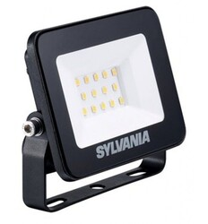 SYLVANIA - 0048961 Start Eco Flood Flat IP65 900LM 10W 865 LED Projektör